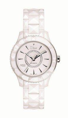 Montres Dior, Nouveautés Horlogerie 2012