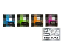 The Dieline Awards 2011: First Place - Sir Richard's