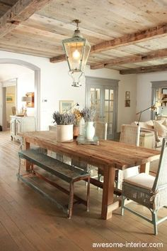 countryside interior design - Google Search