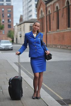 """Ryanair Stewardess Oonagh O'Malley won the trust of terrorists intent on hijacking her flight by simply talking to them. """"I was able to get them to hand their pocket knives to me, and surrender,"""" she recalled. """"They needed to be restrained afterwards, but I promised to do it discreetly, out of sight of the passengers."""" Trusting Oonagh not to shame them, the men allowed her to tie them up and guard them for the rest of the flight ."""