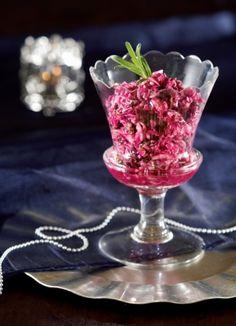 Marinoitu punakaalisalaatti | K-ruoka #joulu