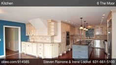 6 The Moor East Islip NY 11730 - Steven Rainone  Irene Lockel - Netter R...  Offered $1,595,000. - This Home Is As Unique as You Are!  Vive' La Difference