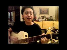 christoffer nelwan - i want you back (cover)
