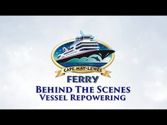 Behind the Scenes: The M/V Delaware Repowering Trip