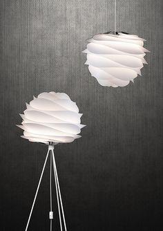 Papillon Interiors - Vita Carmina Lampshade, £43.00 (http://www.papilloninteriors.co.uk/vita-carmina-lampshade/)