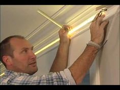 Learn How to Install LED Light Strips with Keeler's Light Integrated Tri...