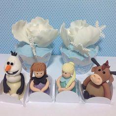 Nossos doces e cupcakes