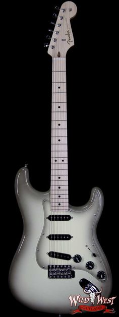 2008 Fender Custom Shop Eric Clapton 10th Anniversary of Crossroads Stratocaster Antigua 80 of 100