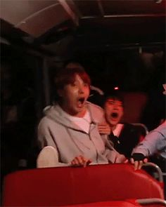BTS | Hobi be like: HELPP save me someone what have I to deserve this AHH~ // Jin be like: HOBI HELP ME **grabs Hobi // Jiminie be like: Ooh this is gonna be fun