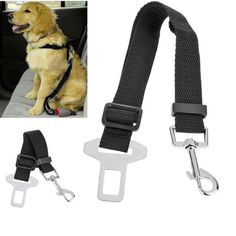1Pc Adjustable Dog Car Safety Harness - Dog Harness - I Sell Goods - 1