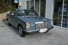 1975年 W114 280CE
