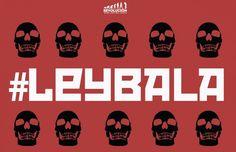 Diputados poblanos que aprobaron #LeyBala y muerte de Luis Alberto #Infografía http://revoluciontrespuntocero.com/diputados-poblanos-que-aprobaron-leybala-y-muerte-de-luis-alberto/