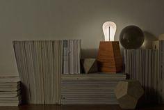 Plumen 002 - Energy efficient light bulb