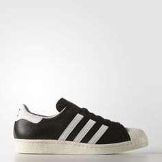half off ef164 54b83 adidas - Tenis Originals Superstar 80S Black Adidas, Adidas Men, Adidas  Shoes, Basketball