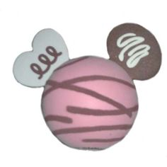 Your WDW Store - Disney Antenna Topper - Valentines Day - Candy