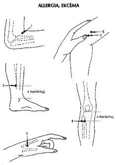 ábra Acupuncture, Ayurveda, Massage, Health Fitness, Workout, Math, Medicine, Work Out, Math Resources