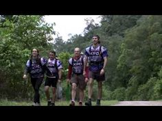 XPD Expedition Race Cairns 2010 - Part 1