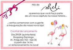 zpr É AMANHÃ!!! Venha comemorar com a gente!❤️ #alphaville #alphavilleearredores #brasil #ecommerce #estilo #followme #instafollow #instalike #lookdodia #moda #modafeminina #ootd #sheli #shelistore #shopping #streetfashion #streetstyle #tagsforfollow #tagsforlike #convite #inauguração #shoppingflamingo #novidade #loja