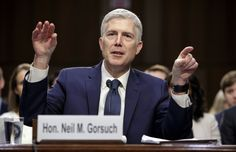 The battle to confirm Judge Neil Gorsuch to the U.S. Supreme Court is set to come to a head this week and will likely reshape how the Senate confirms future justices, prompting senators and other observers to warn that subsequent battles over court nominees could be even more heated.