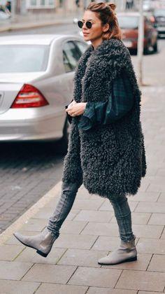 Cool & Trendy.