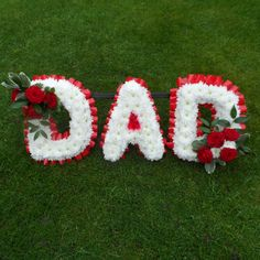 Red DAD Tribute