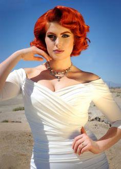 Monica Dress.