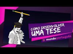 Videoaula sobre como iniciar e desenvolver uma tese para a redação do ENEM.  Mais aulas: www.mundoedu.com.br