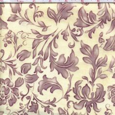 Rare and Lovely, Scroll Plum, ssi-29759-226-A3-203-X.  By Betty Wang for South Sea Imports.