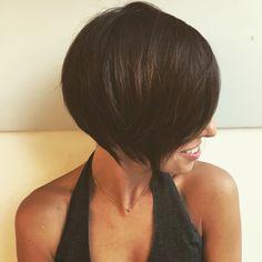 Hair cut #girls with short hair