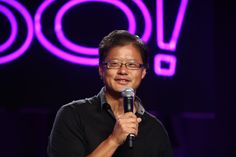 Yahoo Co-Founder Jerry Yang is a Believer in Bitcoin as Currency