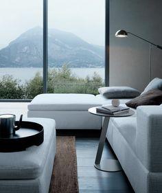 Jesse - Mobili Arredamento Design - Divani - TERENCE