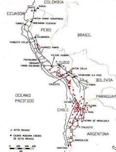 Bases del Asentamiento y La Ocupación Humana de Chile