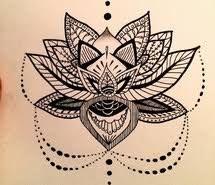 lotus mandala tattoos - Google Search