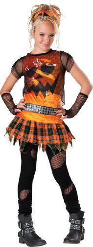 InCharacter CostumesTween Punk'n Pumkin Costume, Orange/Black, Large InCharacter http://www.amazon.com/dp/B00INRU1V0/ref=cm_sw_r_pi_dp_sj0.vb1J1RPJT