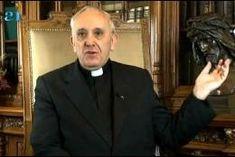 Mensaje de Pascua que grabó Bergoglio antes de ser Papa http://www.yoespiritual.com/eventos-espirituales/mensaje-de-pascua-que-grabo-bergoglio-antes-de-ser-papa.html