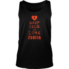 Happy Valentines Day  Keep Calm and Love Zsofia https://www.sunfrog.com/Names/118737908-549404267.html?31928