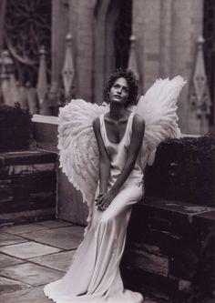 Lisa Eldridge Make Up   Blog   Inspiration - Peter Lindbergh