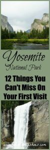 Don't miss these 12 amazing things in Yosemite National Park -- written by a former park ranger!
