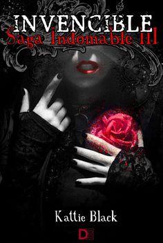 Mundus Somnorum: Reseña de Invencible, Saga Indomable #3, de Kattie...