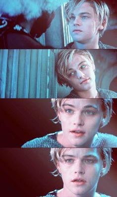 Define perfection Me: Leonardo Dicaprio Romeo, Beautiful Boys, Pretty Boys, Leo Decaprio, Leonardo Dicapro, Romeo And Juliet, Johnny Depp, Cute Guys, Character Inspiration