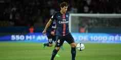 Foot - L1 - PSG - PSG : Benjamin Stambouli débute contre Bastia