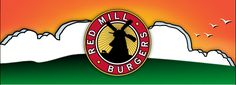 """Red Mill Burgers - """"The best burgers in Seattle!"""" ~ Seattle Weekly 10 years in a row"""