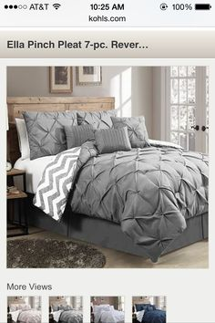 Cute Kohlu0027s Bedding