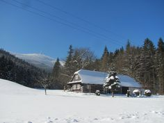 Beskydy, Lysá hora by Robert Hermann on 500px