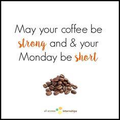 Happy Monday!!! #motivationmonday #rd2be