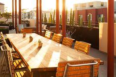 Pasadena Terrace #1 Di Zock Design