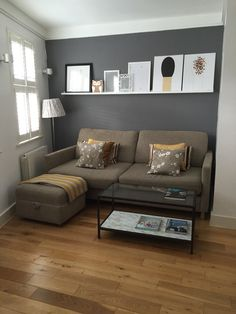 Creative Living Room Color Schemes [Paint Colors and Color Combination] Duck Egg Blue Living Room, Burgundy Living Room, Accent Walls In Living Room, Living Room Color Schemes, Paint Colors For Living Room, Living Room Grey, Living Room Furniture, Living Room Decor, Dining Room