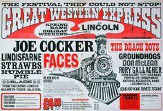 Great Western Festival 1972