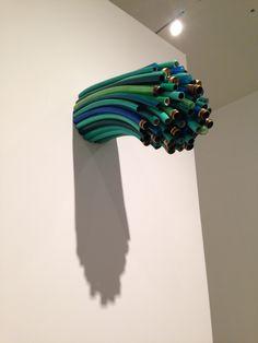 Lynne Aldrich, Williamson Gallery, Art Center College of Design 2014