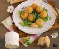 No te pierdas este post donde se recopilan recetas de croquetas de lo más…